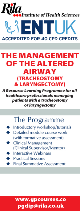 Management of the Altered Airway
