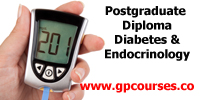 diploma diabetes and endocrinology