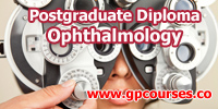 Postgraduate Diploma in Ophthalmology